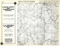Map Image 023, Vernon County 1960